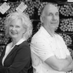 Glenise Harvey and Craig Kotun - Owners of A&H Steel – 2nd Generation
